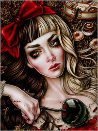 Enys Guerrero - Autumn in Candyland
