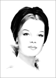 Dirk Richter - Hollywood Diva - Romy Schneider
