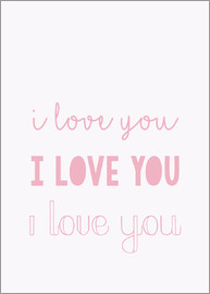 Finlay and Noa - I Love You