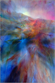 Annette Schmucker - in the color country