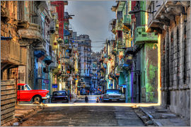 HADYPHOTO by Hady Khandani - IN THE STREETS OF HAVANA CUBA 2