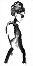 PS Illustrationen - Ink Audrey