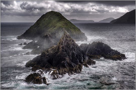 Jaroslaw Blaminsky - Islands of Dingle Peninsula