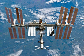Nasa - International Space Station, 2011