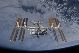 Stocktrek Images - International Space Station