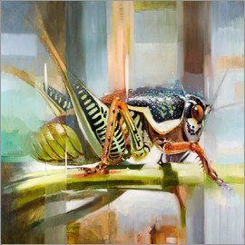 Johnny Morant - Ionian Cricket 1