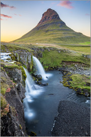 newfrontiers photography - Iceland, Kirkjufell