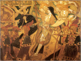 John Duncan - Joan of Arc