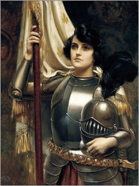 Harold H. Piffard - Joan of Arc