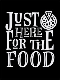 Typobox - Just here for the food