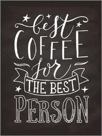 Typobox - Best coffee for the best person