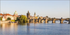 Dieterich Fotografie - Charles Bridge in Prague