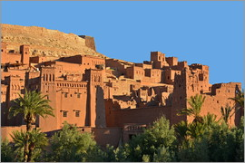 HADYPHOTO by Hady Khandani - FORTIFIED CITY OF AIT BEN HADDOU    WORLD HERITAGE   MOROCCO 2