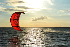 HADYPHOTO by Hady Khandani - KITE SURFER 3