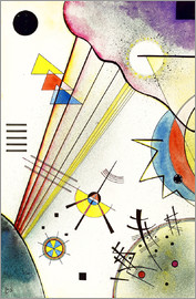 Wassily Kandinsky - Clear Link