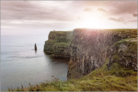 Felix Pergande - Cliffs of Moher