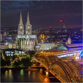 rclassen - Cologne Cathedral