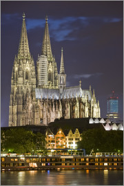 Dieterich Fotografie - cathedral of cologne