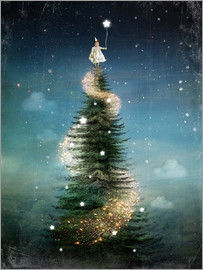 Cathrin Welz-Stein - Royal sapin