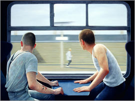 Graham Dean - Compartments 2, 1979