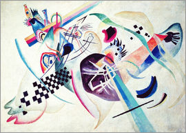 Wassily Kandinsky - Composition no. 224