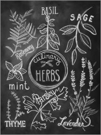 Lily & Val - Herbs