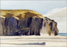 Edward Hopper - Oregon Coast