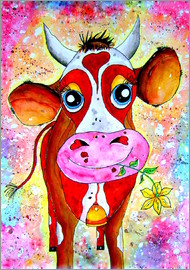 siegfried2838 - Cow Karla animals for children nursery