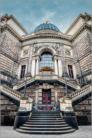 Hessbeck Photography - Academy of Fine Arts, Dresden, Germany