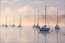 Ashley Cooper - Lake Windermere, Lake District, UK