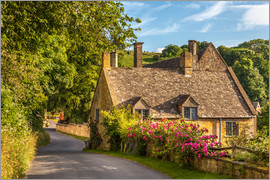 Christian Müringer - Cottage in the Cotswolds (England)