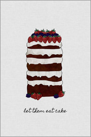 Orara Studio - Let Them Eat Cake
