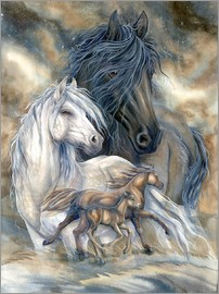 Jody Bergsma - Inherit The Wind