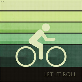 Phil Perkins - Let It Roll