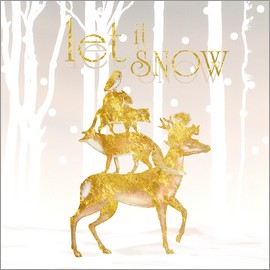 Mandy Reinmuth - Let It Snow