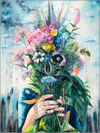 Tanya Shatseva - The Last Flowers