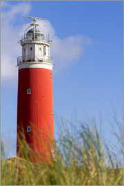 Anna Reinert - Lighthouse on Texel