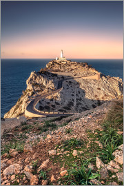 Dirk Wiemer - Lighthouse Far des Cap de Formentor (Mallorca)