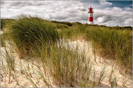 Dirk Wiemer - Lighthouse List East (Sylt)