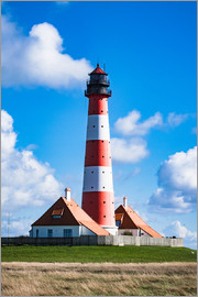 Michael Haußmann - Lighthouse Westerhever