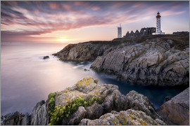 Kristian Goretzki - Lighthouse of St Mathieu (France / Brittany)