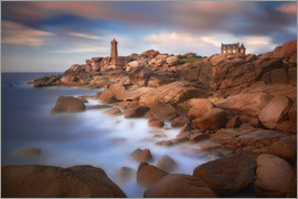 Jens Sieckmann - Light of Brittany