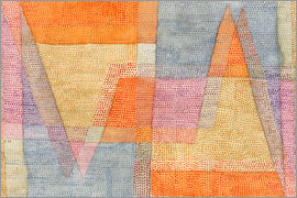 Paul Klee - Light and stop