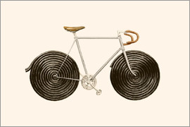 Florent Bodart - Licorice Bike