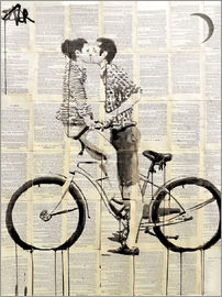 Loui Jover - love cycle
