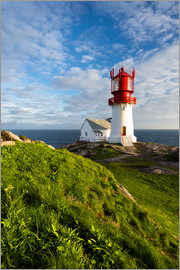 Dave Derbis - Lindesnes Lighthouse