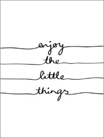 Mareike Böhmer Graphics - Little Things
