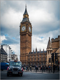Alexander Voss - London - Big Ben