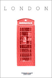 campus graphics - London England city phone cell