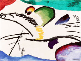 Wassily Kandinsky - Lyrical